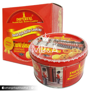 Bánh quy Imperial Danish Style200g